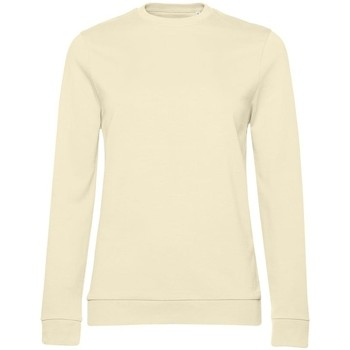 Kleidung Damen Sweatshirts B&c WW02W Hellgelb