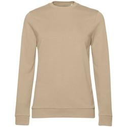 Kleidung Damen Sweatshirts B&c WW02W Sand