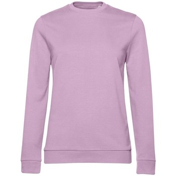 Kleidung Damen Sweatshirts B&c WW02W Bonbonrosa