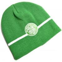Accessoires Mütze Celtic Fc  Grün
