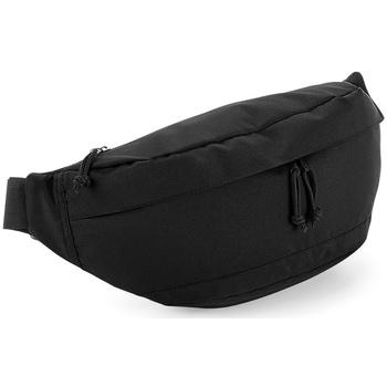 Taschen Hüfttasche Bagbase BG143 Schwarz