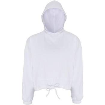 Kleidung Damen Sweatshirts Tridri TR085 Weiß
