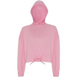 Kleidung Damen Sweatshirts Tridri TR085 Rosa