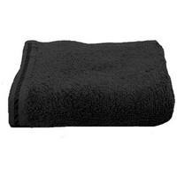 Home Handtuch und Waschlappen A&r Towels Taille unique Schwarz