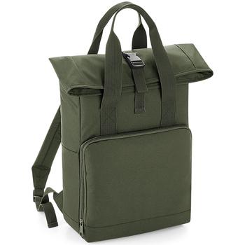 Taschen Rucksäcke Bagbase BG118 Olivgrün