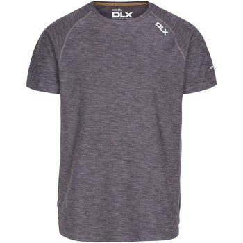 Kleidung Herren T-Shirts Trespass  Dunkelgrau meliert