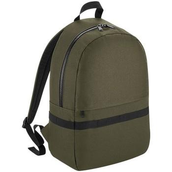 Taschen Rucksäcke Bagbase BG240 Grün