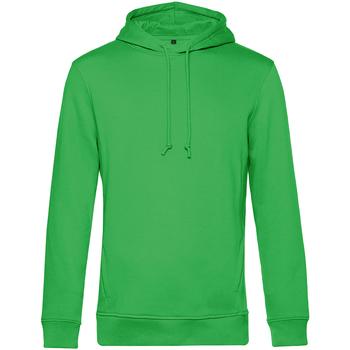 Kleidung Herren Sweatshirts B&c WU33B Grün