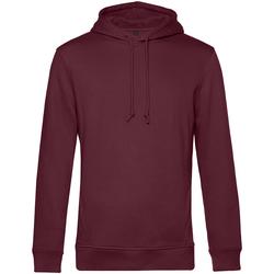 Kleidung Herren Sweatshirts B&c WU33B Burgunder