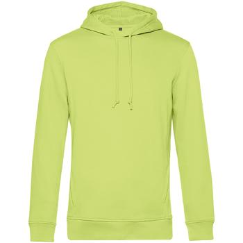 Kleidung Herren Sweatshirts B&c WU33B Limette
