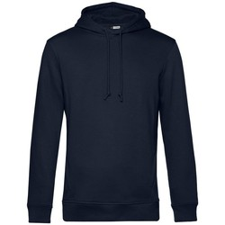 Kleidung Herren Sweatshirts B&c WU33B Blau
