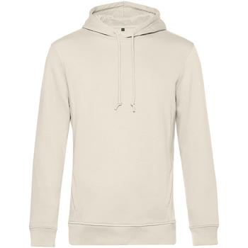 Kleidung Herren Sweatshirts B&c WU33B Weiss