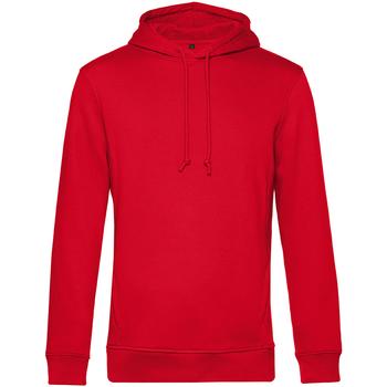 Kleidung Herren Sweatshirts B&c WU33B Rot
