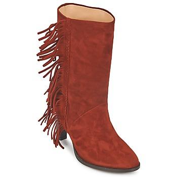 Schuhe Damen Klassische Stiefel MySuelly GAD