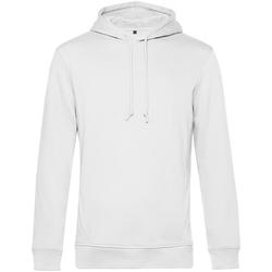 Kleidung Herren Sweatshirts B&c WU33B Weiß
