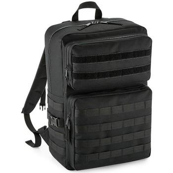 Taschen Rucksäcke Bagbase BG848 Schwarz