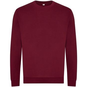 Kleidung Herren Sweatshirts Awdis JH230 Burgunder