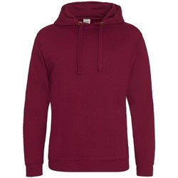 Kleidung Herren Sweatshirts Awdis JH011 Burgunder