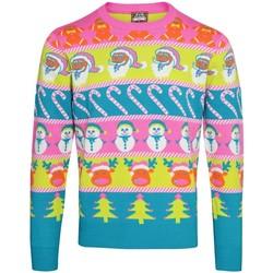Kleidung Sweatshirts Christmas Shop CJ002 Bunt