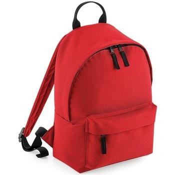 Taschen Rucksäcke Bagbase B125S Leuchtend Rot