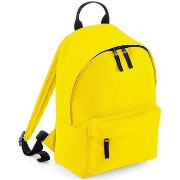 Taschen Rucksäcke Bagbase B125S Gelb