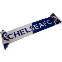Accessoires Schal Chelsea Fc  Blau/Weiß
