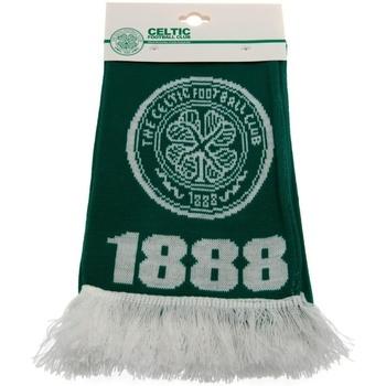 Accessoires Schal Celtic Fc  Grün
