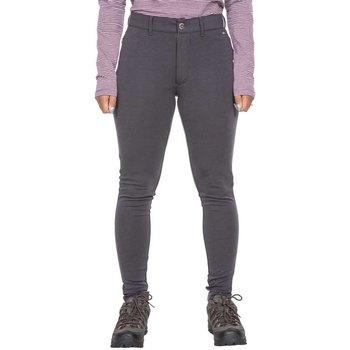 Kleidung Damen Leggings Trespass  Dunkelgrau