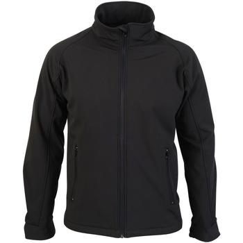 Kleidung Herren Jacken Absolute Apparel  Schwarz