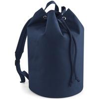 Taschen Sporttaschen Bagbase BG127 Marineblau