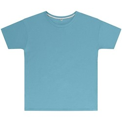 Kleidung Kinder T-Shirts Sg SGTEEK Himmelblau
