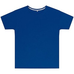 Kleidung Kinder T-Shirts Sg SGTEEK Königsblau