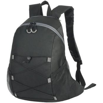 Taschen Rucksäcke Shugon SH7237 Schwarz/Schwarz
