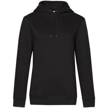 Kleidung Damen Sweatshirts B&c WW03Q Schwarz