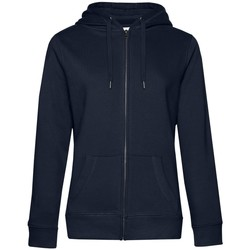 Kleidung Damen Sweatshirts B&c WW03Q Marineblau