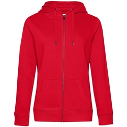 Kleidung Damen Sweatshirts B&c WW03Q Rot