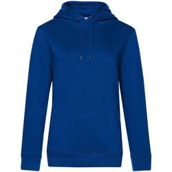Kleidung Damen Sweatshirts B&c WW03Q Königsblau