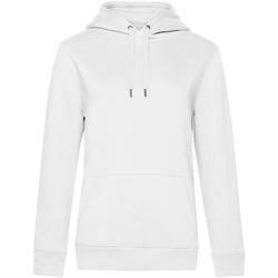 Kleidung Damen Sweatshirts B&c WW03Q Weiß