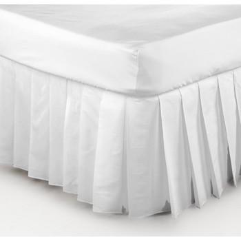 Home Bettwäsche Belledorm Single BM200 Weiß