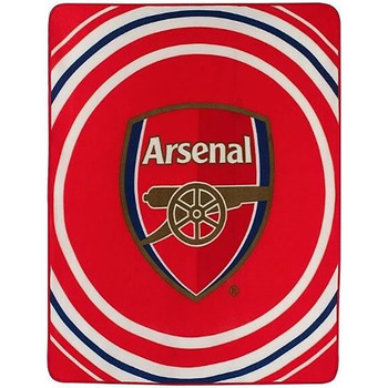 Home Decke Arsenal Fc BS1477 Rot