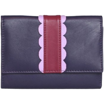 Taschen Damen Portemonnaie Eastern Counties Leather  Violett/Pink