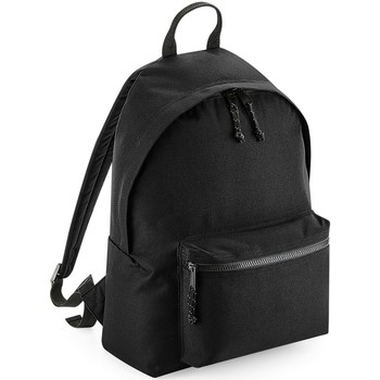 Taschen Rucksäcke Bagbase BG285 Schwarz