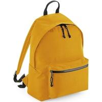 Taschen Rucksäcke Bagbase BG285 Senffarben