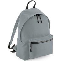 Taschen Rucksäcke Bagbase BG285 Grau