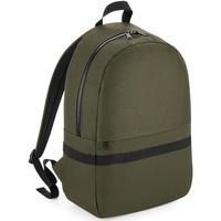 Taschen Rucksäcke Bagbase BG240 Militärgrün