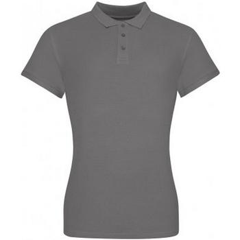 Kleidung Damen T-Shirts & Poloshirts Awdis JP100F Anthrazit