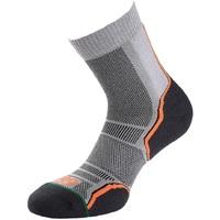 Accessoires Socken & Strümpfe 1000 Mile  Schwarz