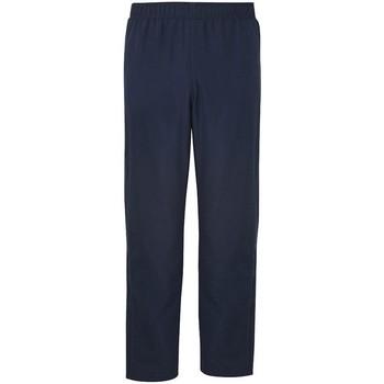Kleidung Herren Jogginghosen Awdis JC081 Marineblau