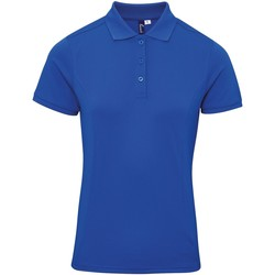 Kleidung Damen T-Shirts & Poloshirts Premier PR632 Königsblau