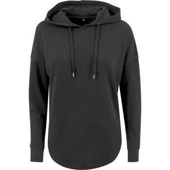 Kleidung Damen Sweatshirts Build Your Brand BY037 Schwarz